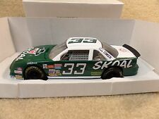 New 1994 Revell 1:24 Scale Diecast NASCAR Harry Gant Skoal Bandit Chevy Lumina