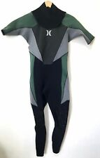 Hurley Mens Full Body Wetsuit Size Small S