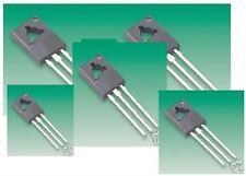 BD140 X5 pnp transistors de puissance composants électroniques