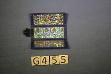 (G455.1) playmobil réflecteur satellite bleu base lunaire ref 3079 3080