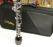 Ebony Wood Silver Plated English Horn New  Compare to High Priced French Brand