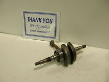 Richmond chainsaw model HT-G6200 crankshaft assembly