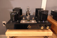 Audio Note Kit 1 - 300B Integrated Amplifier - The One and Only