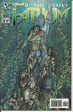 Fathom #4 (NM)`99 Turner/ O`Neil