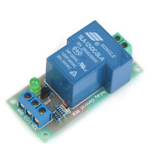 5-12V 30A Hohe Energie Eingang Relais Modul Optokoppler Isolation GY