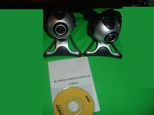 Real-time Remote USB Home Video Security Surveillance System with 2 Web Cameras