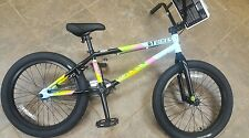 NEW GT  PHELAN TEAM  COMP BMX  FREESTYLE  DIRT JUMPING BIKE, LHD, JASON PHELAN!