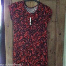 women's 10 fashion ladies george at asda dress bnwt women's clothing loose fit