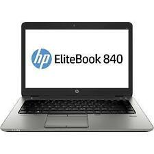 "HP EliteBook 840 G2 14"" (500GB, Intel Core i5 5th Gen., 2.3GHz, 8GB) Notebook..."