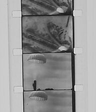THE SPORT PARADE A TRILL A SECOND 16 MM B/W 16MM NO REEL NO CAN ROLL  FILM ONLY