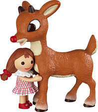 "Rudolph the Red Nosed Reindeer ""Misfit Girl""  American Greetings 2008 ornament"