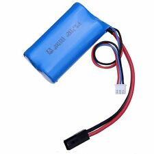 MJX F49 RC Helicopter Parts 7.4V 1500mAh Li-po Battery 015