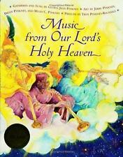 Music From Our Lord's Holy Heaven, Pinkney, Gloria Jean, Good Book