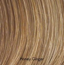 Ken Pave 2pc Clip In Extensions Honey Ginger/dark Golden Blonde
