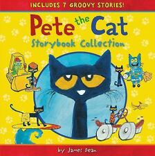PETE THE CAT STORYBOOK COLLECTION Ebay BEST PRICE Brand NEW HARDCOVER BOOK