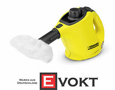Karcher SC1  Steam Cleaner 1.516-260.0 Handheld  1200W Genuine New
