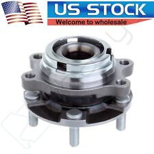 New Front Wheel Hub Bearing Assembly fits Infiniti EX35 FX50 G37 M45 AWD W/ABS