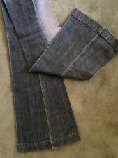"SEVEN ""7"" for all mankind GINGER Size 26 Denim Jeans (Ginger HARD TO FIND)"