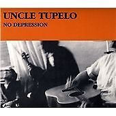 UNCLE TUPELO: No Depression 2 CD Deluxe Legacy Collectors Edition (wilco)