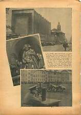 Cardinal Verdier Église Saint-Jacques-le-Majeur de Montrouge 1937 ILLUSTRATION