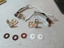Ferrari Ignition Contact Points, #95300083/4
