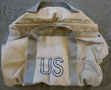 f4E WWII US ARMY INFANTRY AIRBORNE DODGE CARRY BAG