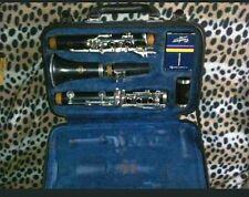 Buffet clarinet b12