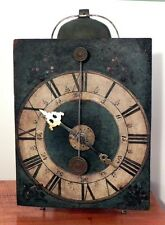 DID YOU EVER OWN A TRUE MUSEUM PIECE? OWN ONE NOW! VERY RARE CHAMBER CLOCK C1670