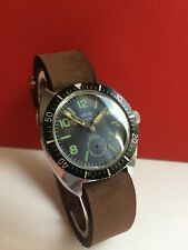 Diver Plongé Montre Sport Mécanique Wristwatch  Navy Submariner Marine Seemaster
