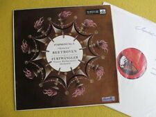 Furtwangler & VPO ,Beethoven Symphony No. 3 rare UK HMV LP - ALP 1060