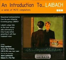 Laibach: An Introduction to