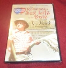 The Romance & Sex Life of the Date DVD NEW SEALED Shields Date Garden