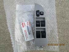 98 - 02 TOYOTA COROLLA S LE CE 1.8L DRIVER LEFT SIDE MASTER POWER WINDOW SWITCH