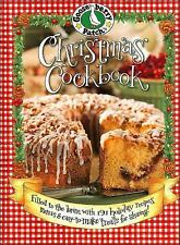 Gooseberry Patch Christmas Cookbook (2004, Hardcover)