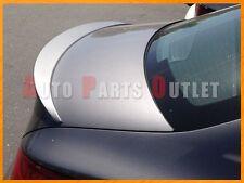 13-15 M-Benz C117 CLA180 CLA200 CLA250 4Dr AMG Type Trunk Spoiler - Select Color