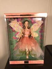 Barbie 1999 Fairy of the Garden Collector Edition 28799 -2nd in the Series -NIB