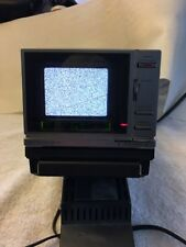 Panasonic CT-3311 Micro Color Television TV Vintage 1982 WORKING