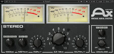 Waves Aphex Vintage Aural Exciter Native Plugin VST AAX + 1Jahr WUP + Garantie