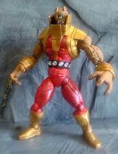 Marvel Legends custom Space Parasite Hulk DC Batman TMNT MOTU L@@K.