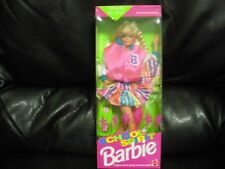 Barbie School Spirit Doll dated 1993
