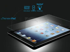 Tempered Glass Screen Protector for Apple iPad 5 6 Air 1 and 2