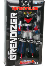 "Grendizer Goldorak Vinyl 9"" Action Figure UFO Go Nagai 24 cm High Dream NEW 2013"