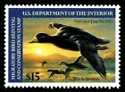 RW69 2002 Federal Duck Stamp (Hautman) OGNH-EBAY Low- Offer? FREE S/H Ex