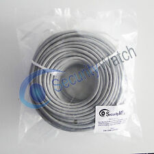 50m Meter 4 Pair UTP RJ45 CAT6E Patch Lead Network LAN Ethernet Premium Cable
