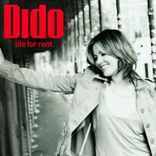 Dido - Life for Rent (2003)  CD  NEW/SEALED  SPEEDYPOST