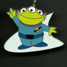 Toy Story Alien Pixar Splendid Walt Disney Pin