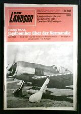 Der Landser Nr: 1068  Jagdbomber über der Normandie