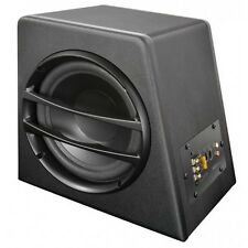 AXTON AXB20A Compact Subwoofer 20cm with Amplifier Active Subwoofer