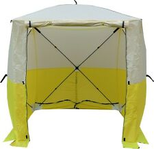 1.8m x 1.8m x 2m Pop Up Work Tent Shelter
