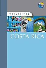Costa Rica (Travellers),Thea Macaulay,New Book mon0000023158